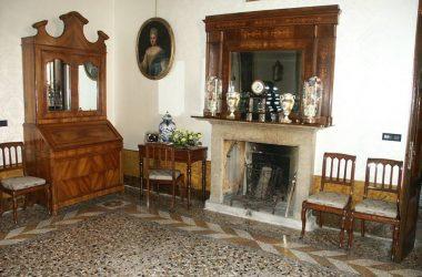 Villa Grismondi Finardi di Bergamo