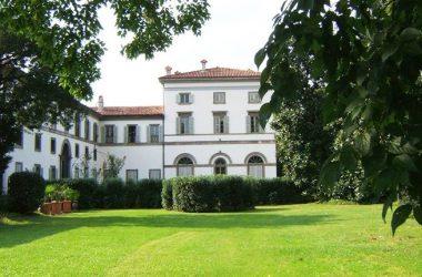 Villa Liberty Moroni - Stezzano