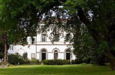 Villa Moroni - Stezzano