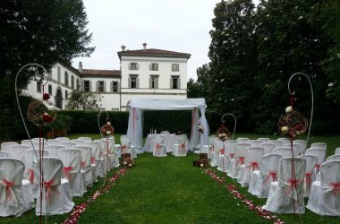 Villa Moroni - Stezzano Bg
