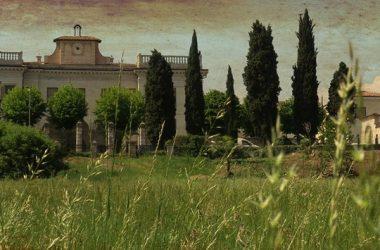 Villa Mosconi Celati Trescore Balneario
