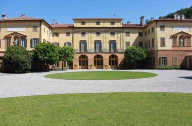 Villa Pesenti Agliardi - Paladina