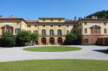 Villa Pesenti Agliardi - Paladina Bg