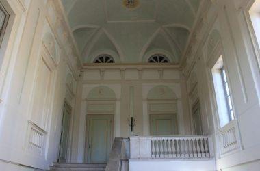 Villa Pesenti Agliardi di Paladina