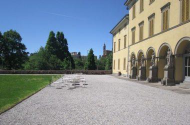 Villa Vitalba - Almenno San Salvatore