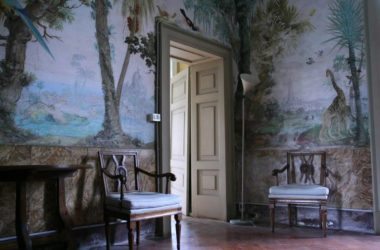 Villa Vitalba Lurani Cernuschi - Almenno San Salvatore Bg