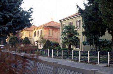 Villaggio operaio di Crespi D'Adda – Capriate San Gervasio Bg