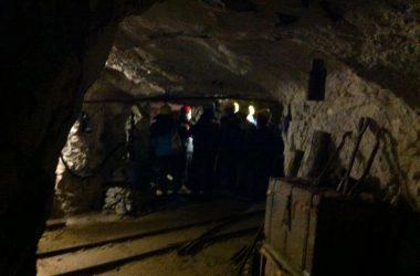 Visita Guidata Ecomuseo miniere - Gorno