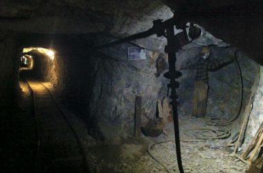 Visita alle miniere di Gorno e al museo minerario