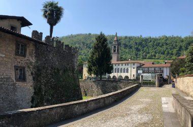 Visitare Castello Conti di Calepio - Castelli Calepio