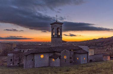 Visitare Il Monastero di Astino