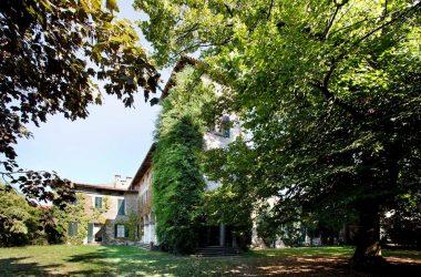Visitare il Castello di Lurano