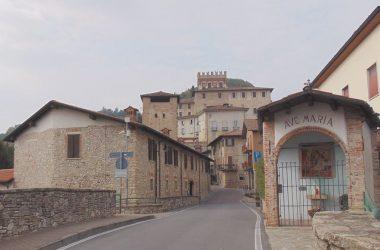 Visitare il Costa di Mezzate Bergamo