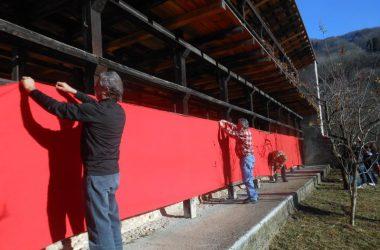 Visitare l'Antica Ciodera Torri - Gandino