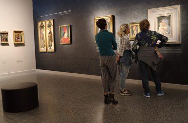 Visite Guidate Accademia Carrara Bergamo