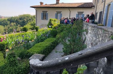 Visite Guidate Castello Conti di Calepio - Castelli Calepio