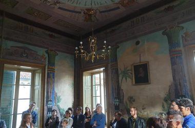 Visite Guidate Palazzo Bazzini - Lovere