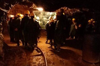 Visite Miniera Gaffione Schilpario