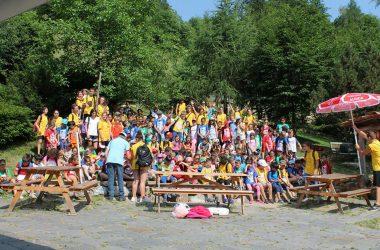 Visite Scolastiche Arboreto Alpino Gleno – Vilminore di Scalve