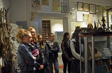 Visite al Museo soldato zogno