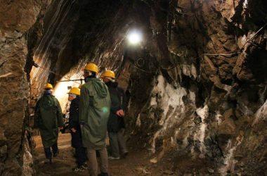 Visite guidate Miniera Gaffione Schilpario