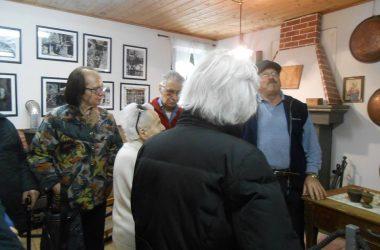 Visite guidate Museo Etnografico Valbondione