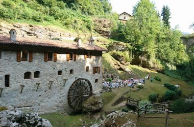 Visite guidate Museo del Mulino - Castione della Presolana