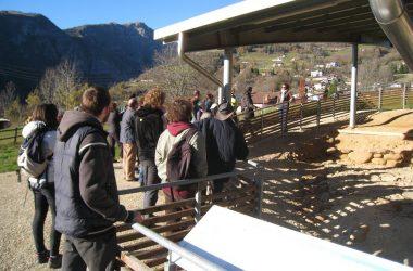 Visite guidate Parco archeologico Antica Parra Parre