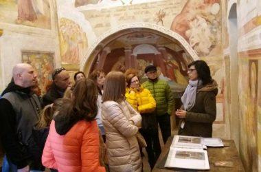 Visite guidate Santuario di San Patrizio - Colzate
