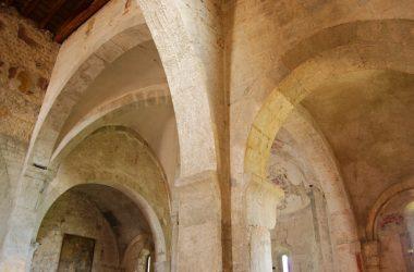 Volte Chiesa di San Giorgio in Lemine Almenno San Salvatore