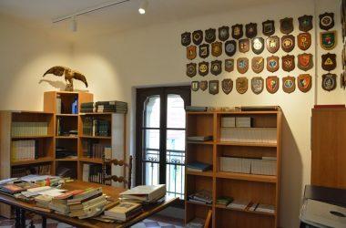 Zogno Ambria Museo del Soldato