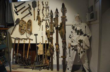 Zogno Museo del Soldato