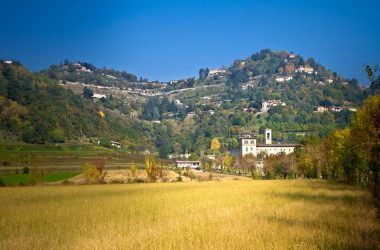 apertura del Monastero di Astino