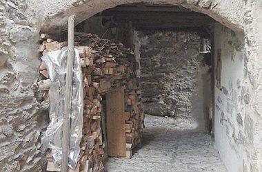 borgo antico Pagliari Carona