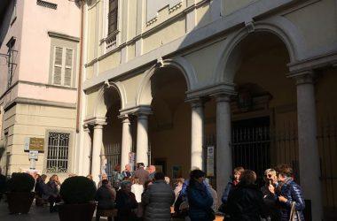 chiesa e al Monastero di Sant'Anna Albino