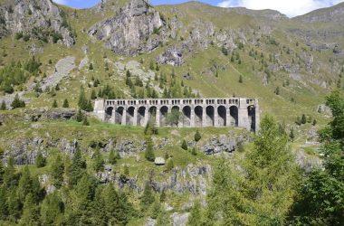 diga del Gleno,crollata il 1° dicembre 1923