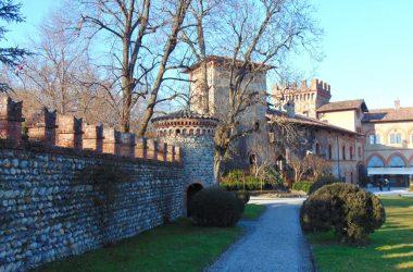 il Castello di Marne a Filago