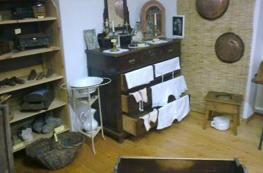 il Museo Etnografico Valbondione