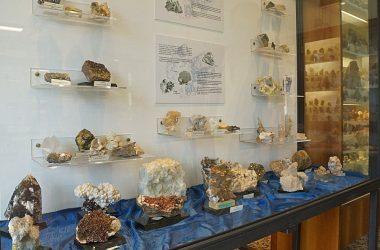 il Museo dei minerali di Zorzone - Oltre il Colle