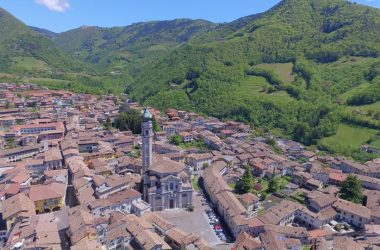 immagini Gandino Val Seriana