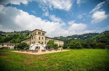 itinerari sui Colli di Bergamo