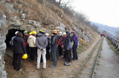museo minerario Gorno