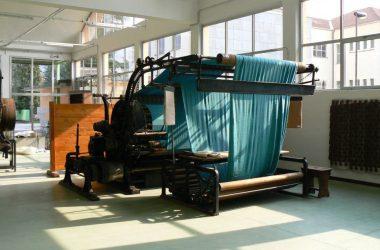 vecchi Telai Museo del Tessile Leffe
